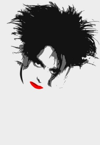 Robert Smith of The Cure loves the book Charlotte Sometimes.