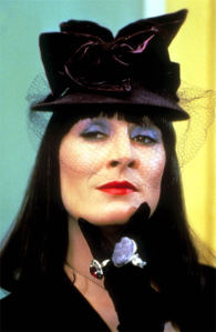 Angelica Houston as The Grand High Witch in The Witches.