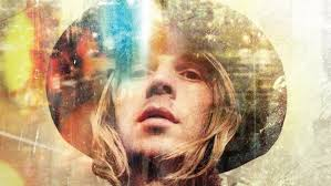 Beck was probably my lover in an alternate universe.
