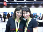 Admitting I'm a Writer…Among Other Things at AWP Seattle