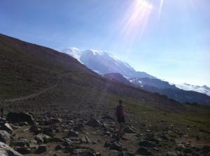 Mt. Rainier Take 2 048