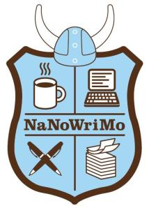 National Novel Writing Month.  photo credit.