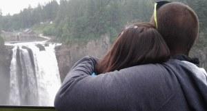 Snolquamie Falls
