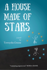 A House Made of Stars is available for pre-order here.