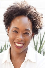 Margot Lee Shetterly AP Photo by Aran Shetterly