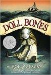 Doll Bones by Holly Black (Meagan & Eva's Middle GradeBookshelf)